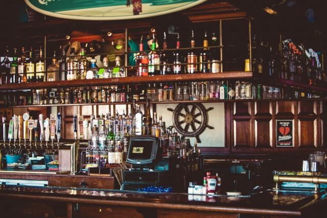 Malarkys Bar