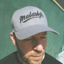 Flex-Fit hat – gray and black