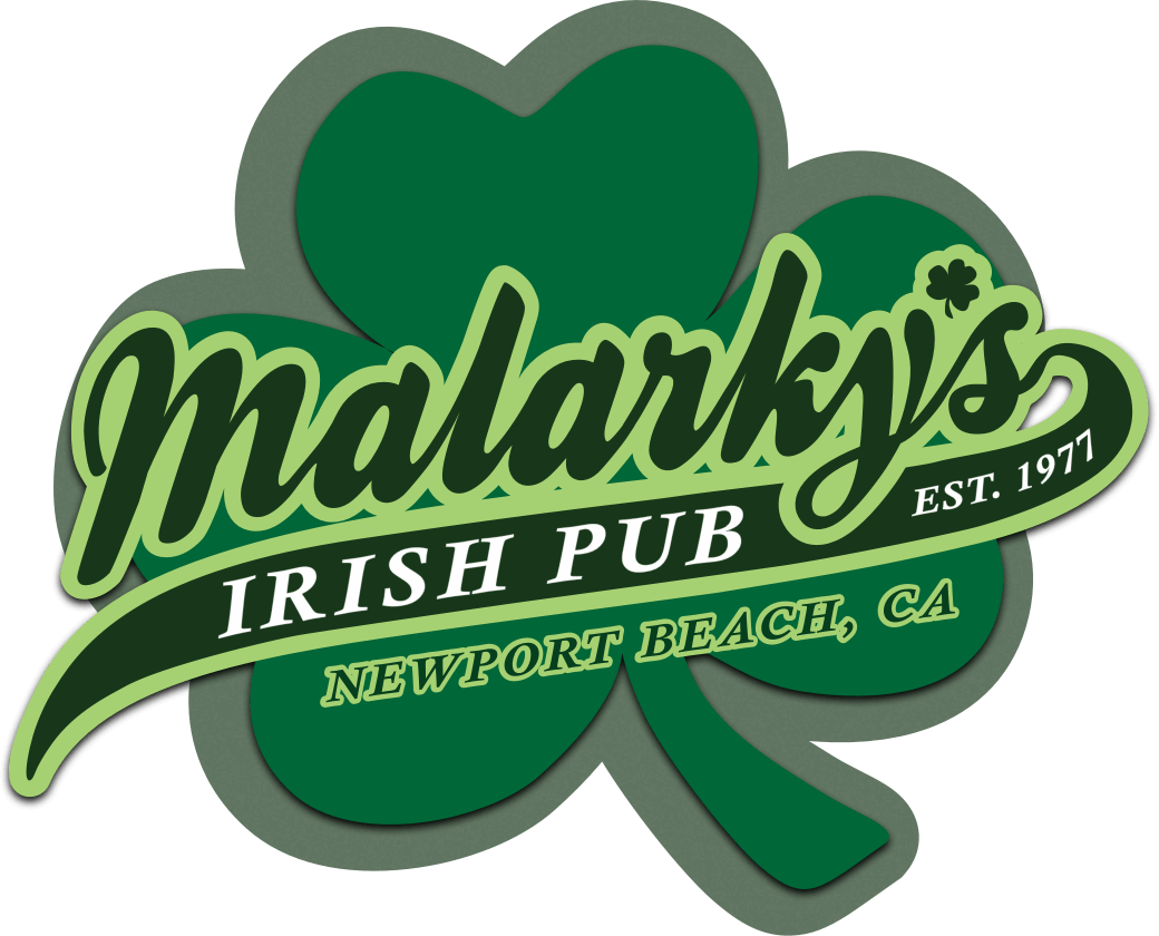 Malarky's Irish Pub - Newport Beach, CA